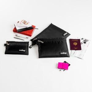 Zestaw 3 podróżnych małych organizerów Jet