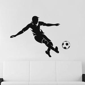 Naklejka Ambiance Football Player