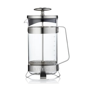 French press Barista 1 l, stal nierdzewna