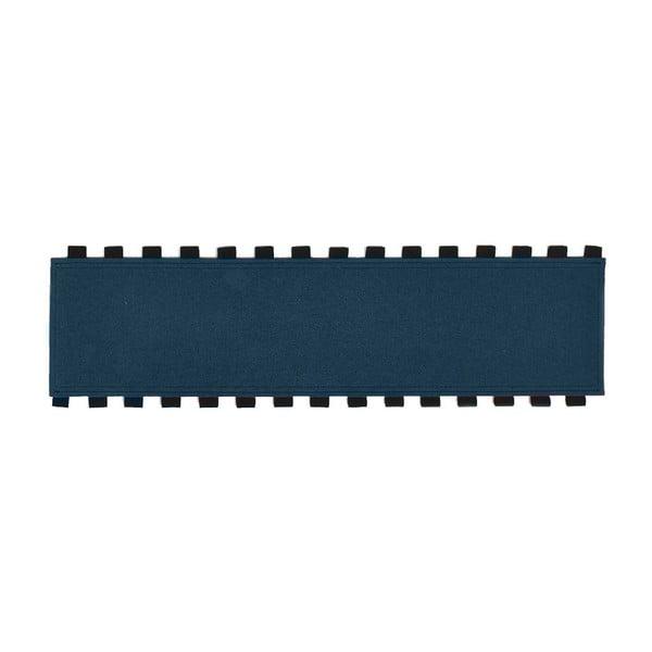 Tapperello Ocean Blue, dywan 120x35 cm