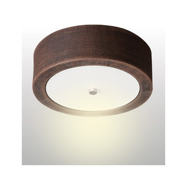 Lampa sufitowa Atena 26 Wenge