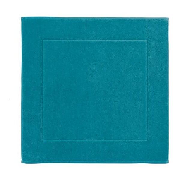 Dywanik łazienkowy London Azure, 60x60 cm
