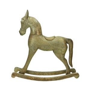 Dekoracja Rocking Horse