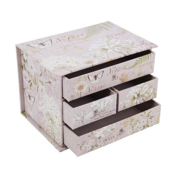 Pudełko Scatola