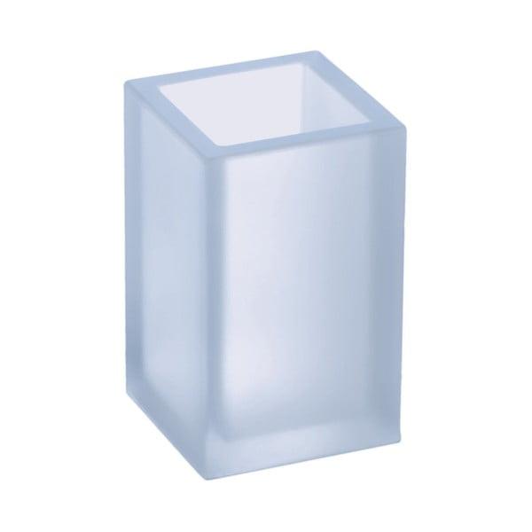 Niezniszczalny wazon Ivasi Medium, cyjanowy