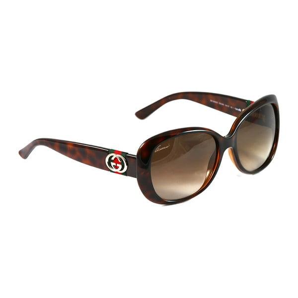 Damskie okulary przeciwsłoneczne Gucci 3644/S DWJ