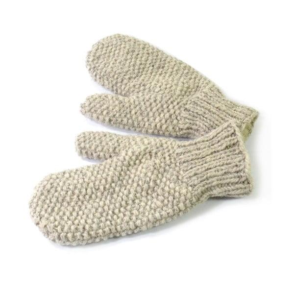 Rękawiczki z jednym palcem Gray Light Naty