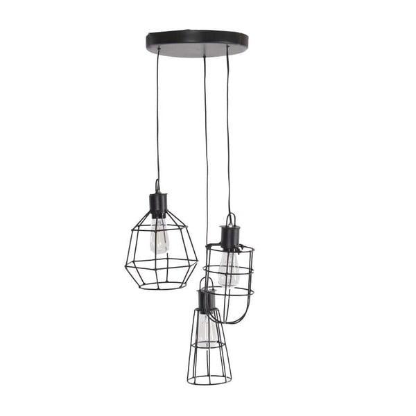 Lampa sufitowa Metal Lights