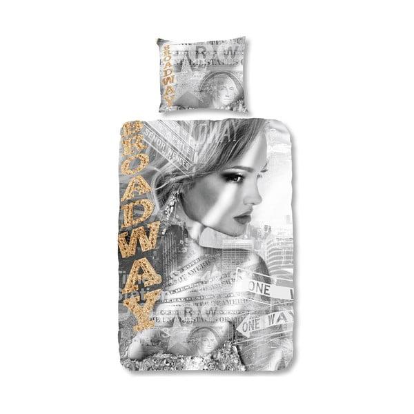Pościel Broadway Girl, 135x200 cm