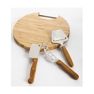 Zestaw do podawania serów Bambum Ricotta
