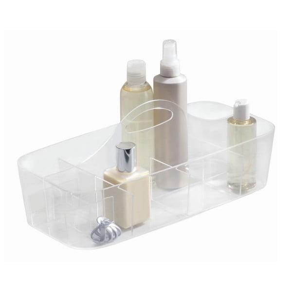 Organizer Clarity Bath, 37x18x16,5 cm