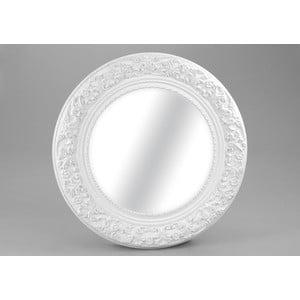 Lustro White Round, 100 cm