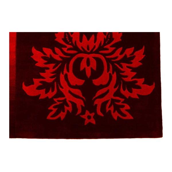 Dywan Casablanca Red, 140x200 cm