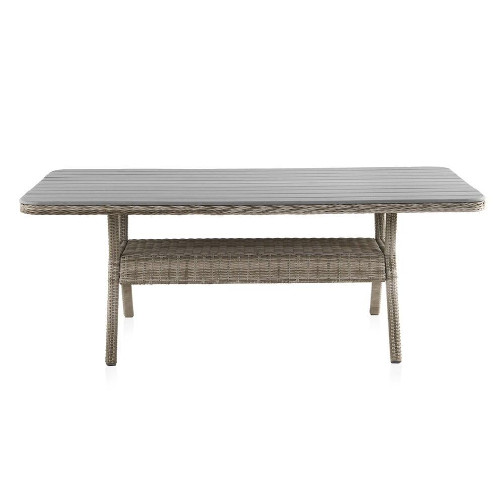 Stół ogrodowy Geese Alessia, 100x200 cm