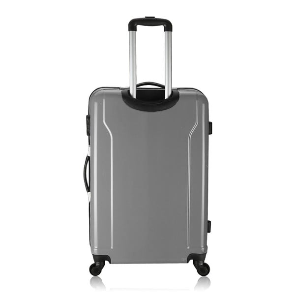 Walizka Luggage Gray, 114 l