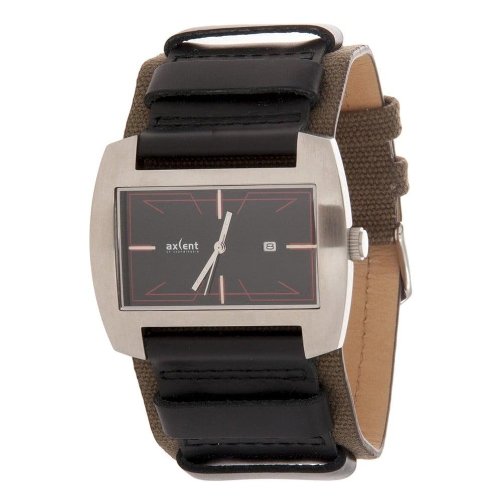 027a6eefd60f08 Skórzany zegarek męski Axcent X36041-234 | Bonami