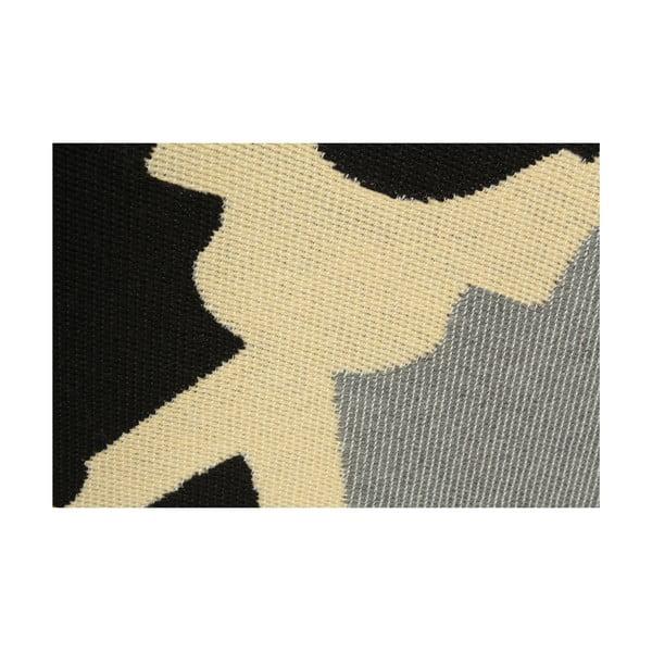 Niebieski dywan Floorist Baklava Claret Blue, 60x90 cm