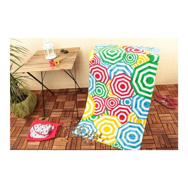 Ręcznik Colorful, 75x150 cm