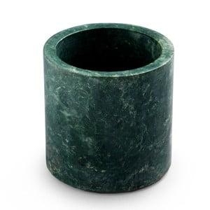 Zielony marmurowy kubek NORDSTJERNE