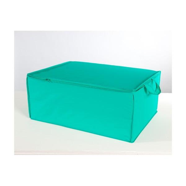 Materiałowy pojemnik Green, 70x50 cm