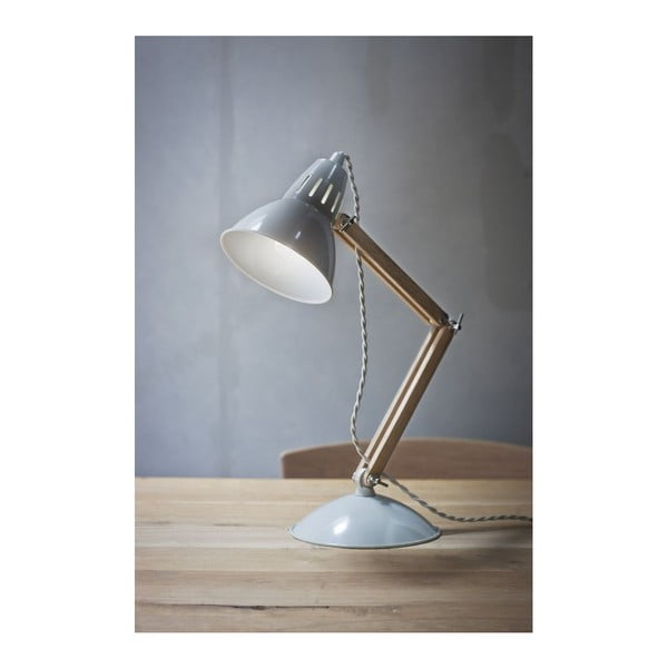 Lampa stołowa Bermodsey