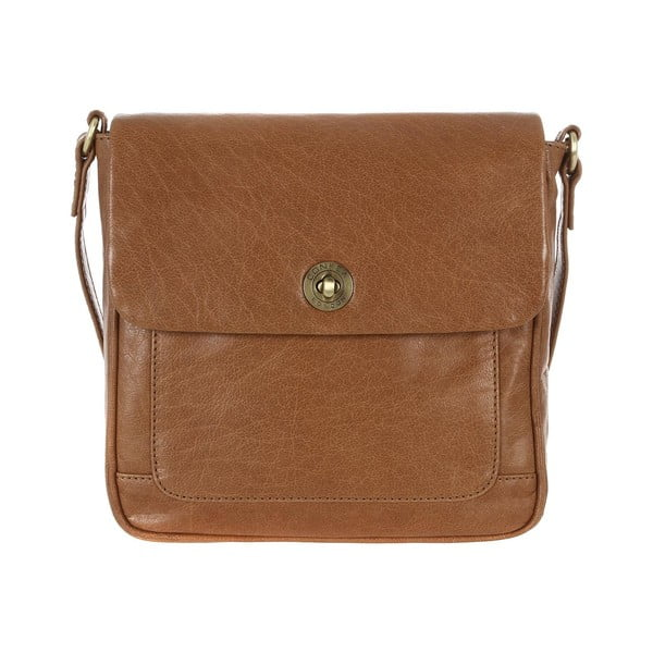 Damska torba skórzana Nina Tan