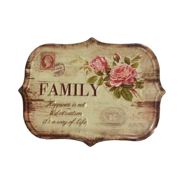 Tablica ścienna Bolzonella Family