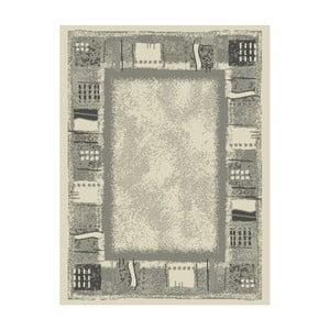 Szary dywan Hanse Home Prime Pile, 60x110cm