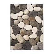 Szary dywan Universal Pebble, 160x230 cm