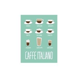 Ścierka kuchenna Caffe