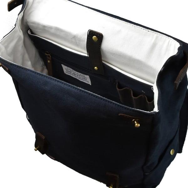 Plecak O My Bag Mau's, niebieski