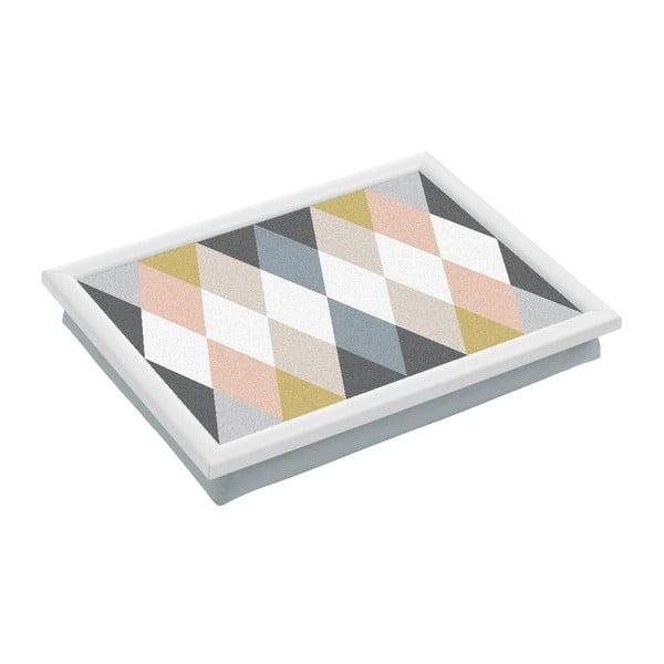 Podkładka do łóżka na notebook Premier Housewares Beanbag Lap