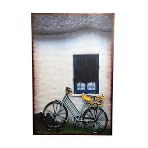 Metalowa tablica Bicycle Traspuntin