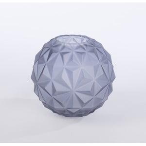 Szklany wazon Coalta, 19 cm