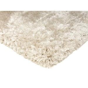 Kudłaty dywan Shaggy Plush Pearl, 70x140 cm