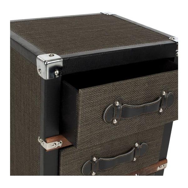 Stolik z szufladami Altair