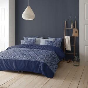 Pościel Barika Indigo Blue, 200x200 cm