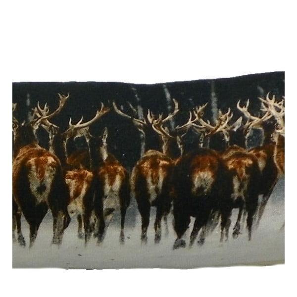 Poduszka Deer Running 20x90 cm