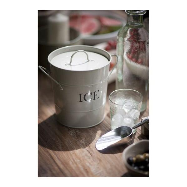 Wiaderko na lód z łopatką Ice Garden