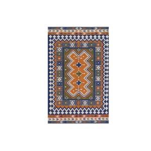 Ręcznie tkany dywan Kilim No. 733, 155x240 cm