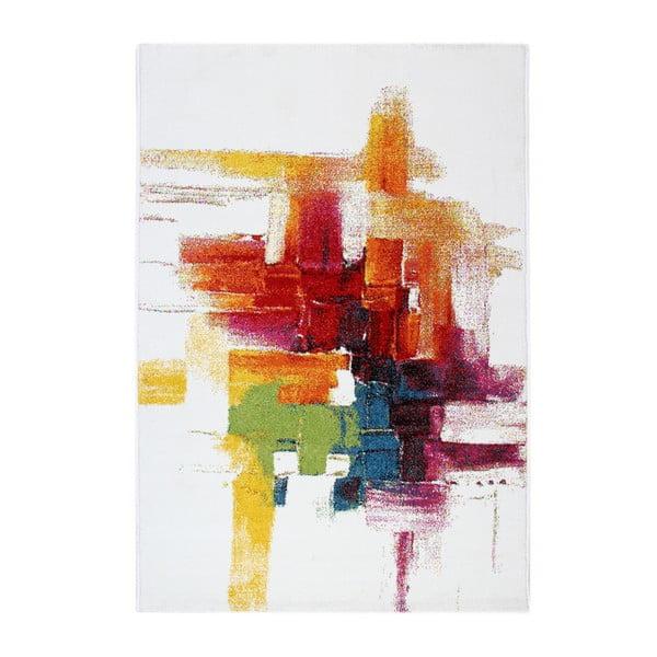 Dywan Eko Rugs Farbles Multi, 80x150cm