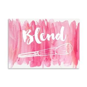 Plakat Americanflat Blend Shine, 30x42 cm