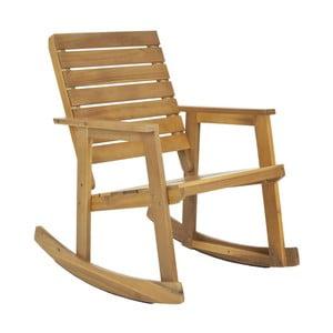 Fotel bujany Alexei Natural