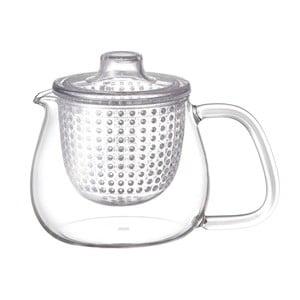 Dzbanek do herbaty Unitea z sitkiem, 500 ml