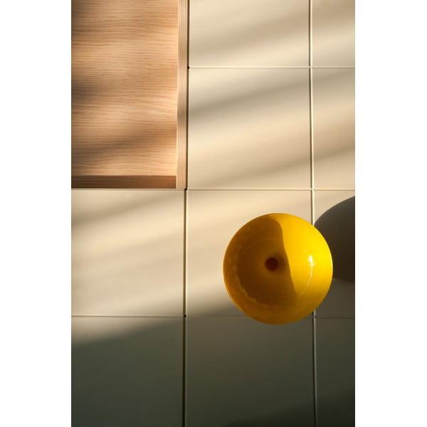 Stolik Mos-i-ko Oak AL2, 125x125cm