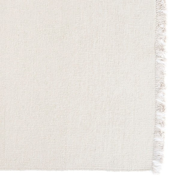 Wełniany dywan Rainbow White, 200x300 cm