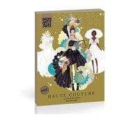 Papierowa laleczka Mon Petit Art Haute Couture De mode
