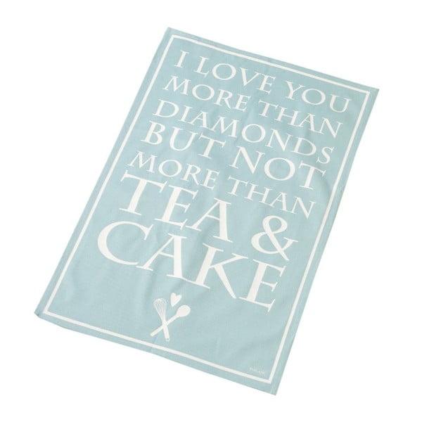 Ścierka kuchenna Tea & Cake
