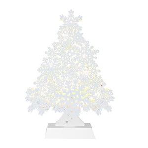 Dekoracja świecąca Best Season Snowflake Tree II