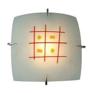 Lampa wisząca Happy Play Square